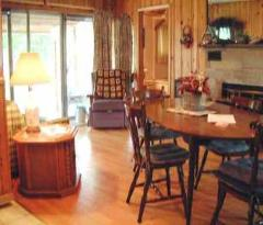 Picture of Wolf River Getaway Rental